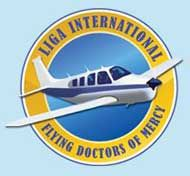Liga Flying Doctors of Mercy - El Fuerte